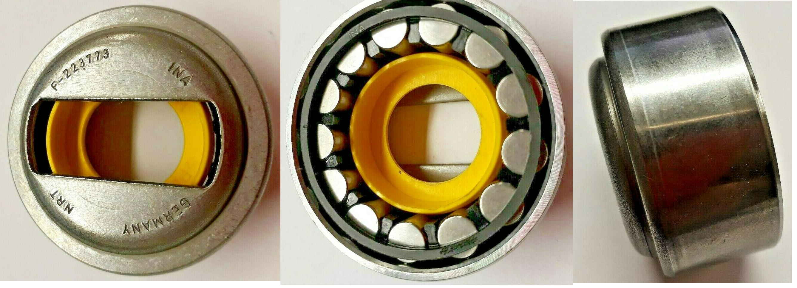 bearing INA 712 0613 10 (INA F-223773)