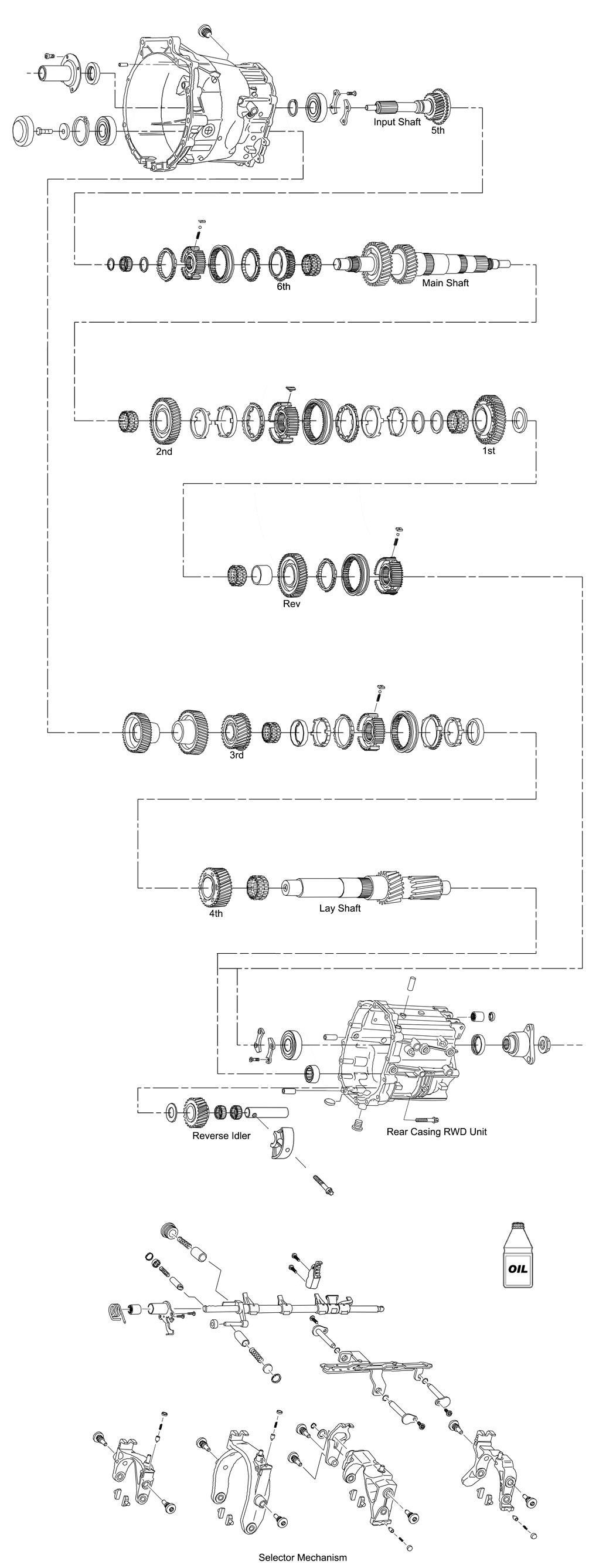 gs6-37dz schematics